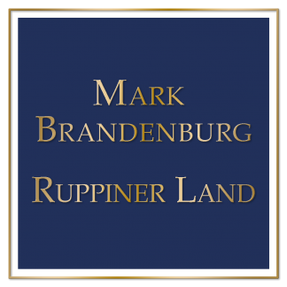 Mark Brandenburg - Ruppiner Land